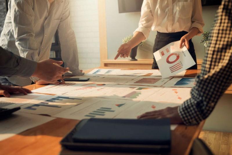 بهبود مدیریت پروژه با دادههای همزمان
