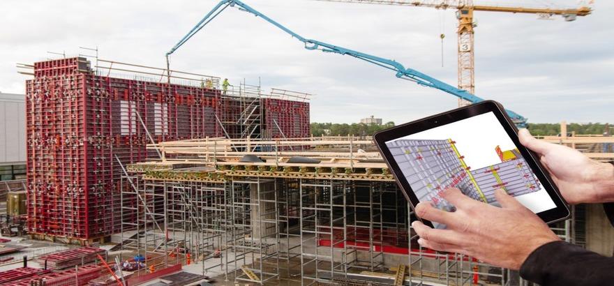 project information moddeling